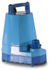 Water Wizard® Utility Sump Pump -- 102019