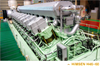 WARTSILA 2-Stroke Engines