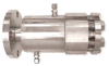 Gland with Steam Jacket for Sealing Sulfur Analyzer Probes -- PG 9
