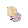 Varactor-Tunable Gunn Oscillator -- QTV Series