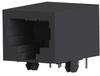 Modular [keystone] Jacks -- 948 - Image