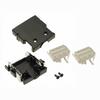 D-Sub, D-Shaped Connectors - Backshells, Hoods -- H12021-ND
