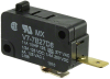 Snap Action, Limit Switches -- 480-5298-ND -Image