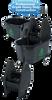 26-Quart Heavy Duty Down Press Wringer Bucket Combo -- 9026-DP - Image