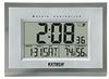 Hygro-Thermometer Alarm Clock -- 445706-Image