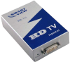 QVS HDCP Certified 100ft Digital Video/HDTV Repeater/Extender -- MHDCP-RPTR - Image