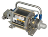Air Driven Gas Booster Pumps -- Sprague, S-86-JN- Gas Booster