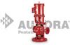 Series 912 - Vertical Split Case Electric Drive Fire Pump -- Model 483 - Image