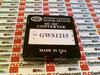 CONVERTER DC/DC -- GWS1215