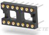 DIP Sockets -- 1-1437539-4 - Image