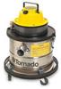 Critical Filtration Vacuum -- TornadoCFV 125