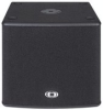 D-LITE 1000 Loudspeaker System -- PowerSub 312