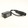 VisiSight Photoelectric Sensor -- 42JS-E1EZB1-A2
