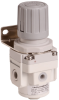 Precision Vacuum Regulator -- Type 480 - Image