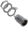 Coaxial Connectors (RF) -- 1124-1234-ND -Image