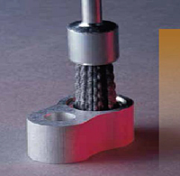 Flap Wheels and Specialty Abrasives