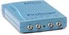 12 bit Oscilloscopes with Optional IEPE interface -- PicoScope 4424