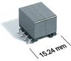 FCT1-xxL2SL Forward Converter Transformers for 8 Watt Applications -- FCT1-50L2SL