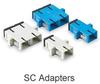 Signamax Fiber Optic Connectors -- SX-FA-ST03