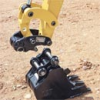 Catepillar Work Tools - Couplers - Excavator -- 281-3851