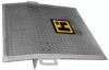 Dock Plates - Aluminum: Heavy Duty Dock Plates-1/2