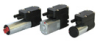 Micro Diaphragm Pumps (Air/gas) Up to 2.5 LPM Free Flow -- T2-03