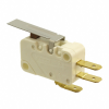 Snap Action, Limit Switches -- 966-1335-ND -Image