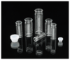 Display Vials (Glass Vials) -- VCPS1545 - Image