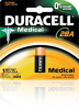 Duracell 28A Alkaline Battery - Image
