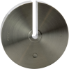 Weight Stainless Steel Slotted 0.5 Lb (Class F) -- 110047