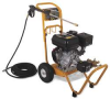 Cold Water Pressure Washer,Gas,13.5 HP -- 1TDJ6 - Image