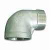 Threaded Pipe Fitting SS304 -- LD 012-PFSS9-Image