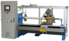 FEBA Automatic Single Knife Log Slitter -- F 400