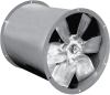 Tube Axial Fans -- AF