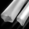 Polyvinylidene Fluoride (PVDF, Kynar®) Heat Shrink Tubing -- HSPVDF2-0094-SP