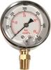 600 PSI Liquid Filled Gauge -- 8214363