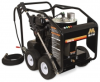 Portable Hot Water Pressure Washers (gasoline) -- HSP Series