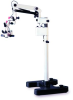 Manual Surgical Microscope for Microsurgical Procedures -- Leica M651