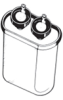 Oil Filled Capacitor -- A28F5605