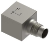 Triaxial Accelerometer with TEDS -- 3263A1T -Image