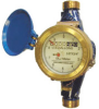Residential Water Meter -- WM50