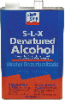 Denatured Alcohol Solvent