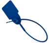 Blue Light Duty Pull Tight Seals -- 49956 - Image