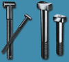 Chandler Products -- T & Square Head Bolts