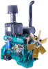Diesel Engines for Loaders
