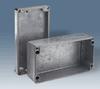 Aluminium Standard Enclosure - Unpainted -- 01050503 85 - Image