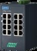 16 port Entry-Level Managed Switch Supporting PROFINET -- EKI-5526I-PN -Image