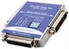 RS-232 Data Tap (DB25M and DB25F straight-through, DB25F monitor ports) -- BB-232CDT
