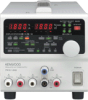 Kenwood TMI / Texio Multi-output Regulated DC Power Supply -- PW18-1.8AQ