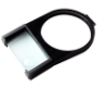 2X Plus 4X Shade Mounted Magnifier Attachment